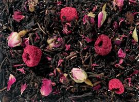 Oolong la vie en rose